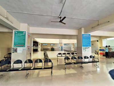 Naidu shuts down after coronavirus scare