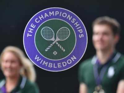 Wimbledon cancelled for the first time since WWII due to coronavirus pandemic