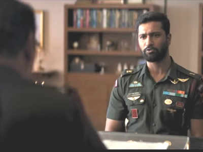 Uri Box Office Collection Week 4 Vicky Kaushals Film Crosses Rs