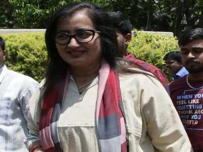 Sumalatha Ambareesh to contest from Mandya as independent candidate