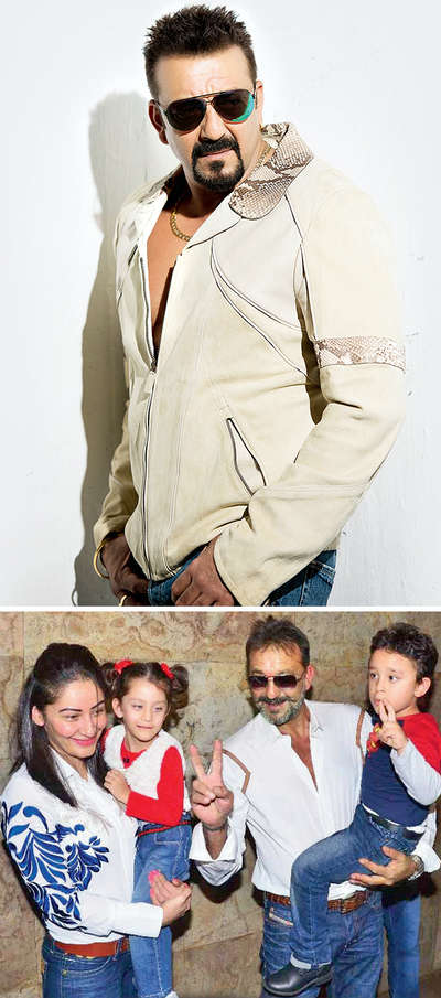 Sanjay Dutt: Every citizen should know the law