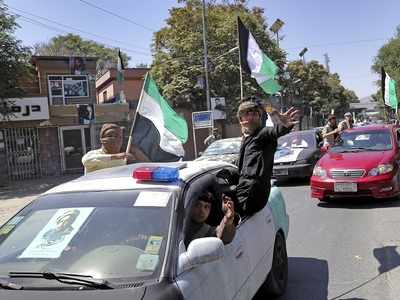US, Taliban open to talks despite 'secret summit' being scrapped