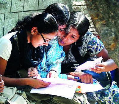 II PU question paper's language stumps teachers, students: English Vinglish