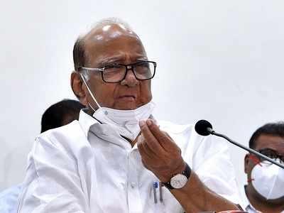Sharad Pawar: PM Narendra Modi has time for rally in Kolkata but not for protesting farmers