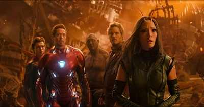 Avengers: Infinity wars Box Office collection: Rs. 215 crore earnings after week three