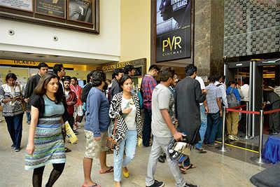 Rs 120 ticket price in multiplex is suicidal