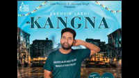 Latest Punjabi Song 'Kangna' (Audio) Sung By Lakhvir Lakhi