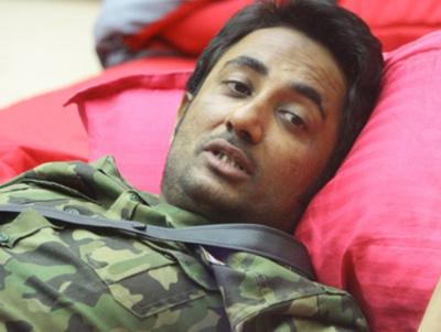 Bigg Boss 11: Zubair Khan rushed to hospital after Salman Khan blasts him for bad behaviour