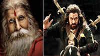 Chiranjeevi's 'Sye Raa Narasimha Reddy': Amitabh Bachchan looks formidable in new poster