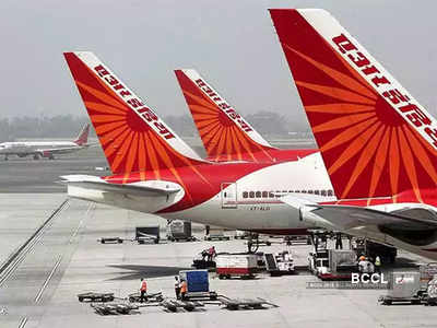 Air India pilots threaten to 'stop work' if vaccination drive not started