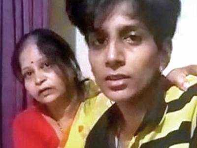 Tortured inside police station, says woman