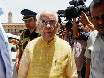 BJP begins search for new West Bengal Governor