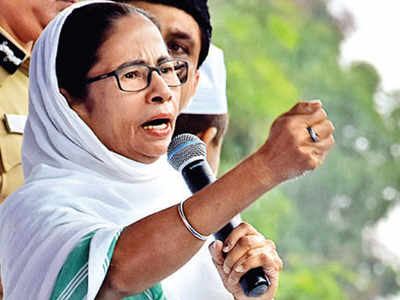 Mamata's strong message for Eid
