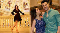 'Yeh Hai Mohabbatein' actress Divyanka Tripathi enjoys romantic getaway with husband Vivek Dahiya