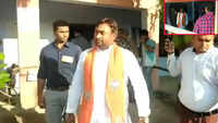 DEO Bulandshahr orders detention of BJP candidate Bhola Singh for violating model code of conduct