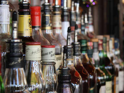 Government allows liquor shops to reopen