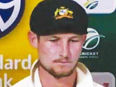 Open to new details on 2018 ball tampering scandal, says Aus board