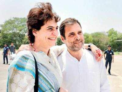 Priyanka Gandhi Vadra's political turn has party insiders divided