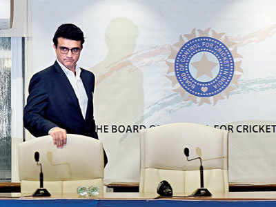 Sourav Ganguly, Ravi Shastri expected to meet during 2nd Test vs Bangladesh in Kolkata