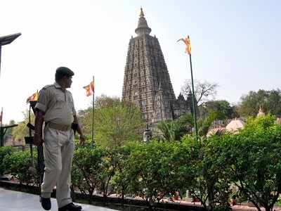 Kolkata Police nab main accused in Bodh Gaya blast case