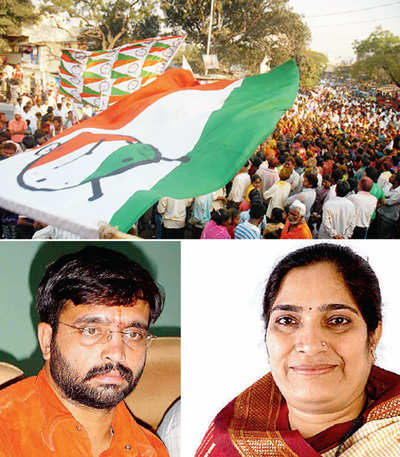 Horse-trading, shifting allegiance proves costly for NCP; leader fined