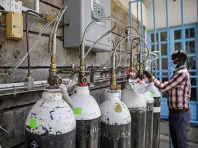 2 hospitals get their own oxygen plants
