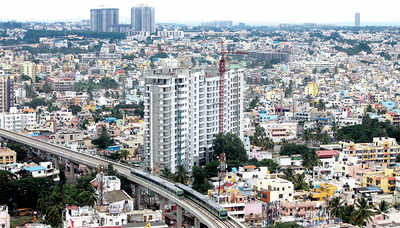 Realty market rises from demonetisation's ashes
