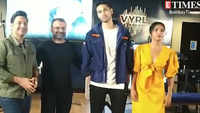 Arjun Kanungo's music video 'Woh Baarishein' featuring Shriya Pillgaonkar unveiled
