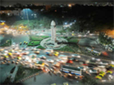 IISc's 'Big Brother' tech that spares no traffic offender