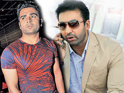 Indian Poker League: Raj Kundra, gutka baron's actor son Sachiin Joshi in Rs 40-lakh spat