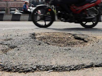 Pothole challenge winner wants to return cash prize