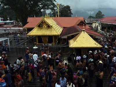 Sabarimala row: CJI refers all review pleas to seven-judge bench of SC