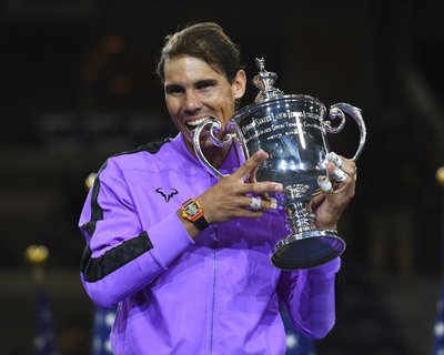 ATP Finals: Nadal avoids group stage clash with Federer