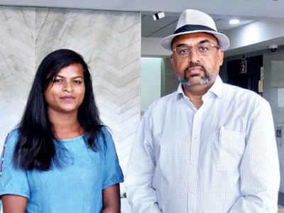 Star athlete Sarita Gayakwad joins Guj Police