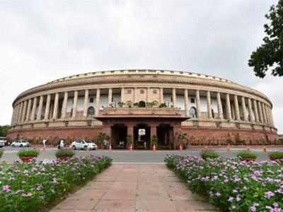 Lok Sabha Monsoon Session adjourns after passing 14 bills