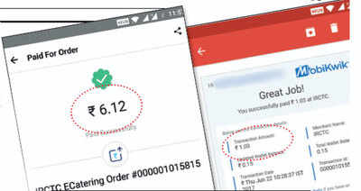 Ethical hacker from Ahmedabad pays Rs 7 for food worth Rs 231; informs railways about lax cyber security
