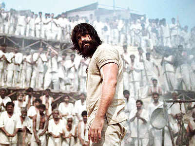 KGF movie review: Gunning for Gold