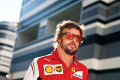 It's official: Alonso will leave Ferrari at season end