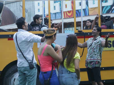 Bigg Boss 12 Day 80 5th December 2018 Episode 81 Highlights: Deepak Thakur feels guilty for betraying Somi Khan, breaks down