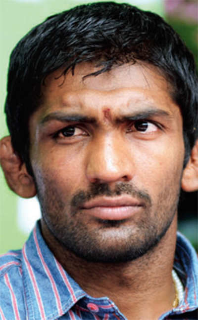 Yogeshwar's London Olympic bronze upgraded to silver?