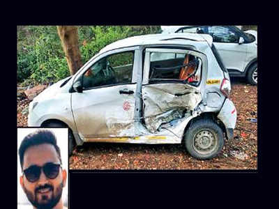 Mumbai: Family of entrepreneur killed in an accident by drunk teen launches online campaign for justice