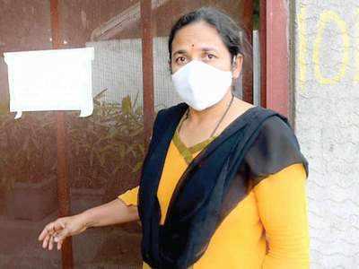 Cops arrest wife of the absconding fraudster Barhate