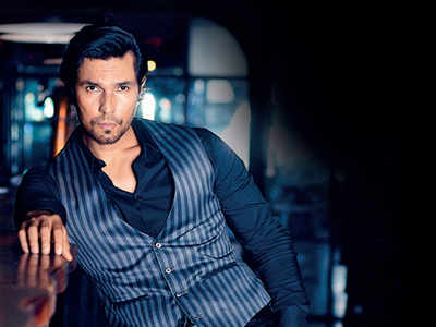 Randeep Hooda: I should be able to run and ride in another week