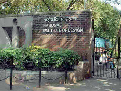Anonymous mail claims top officials at NID are corrupt