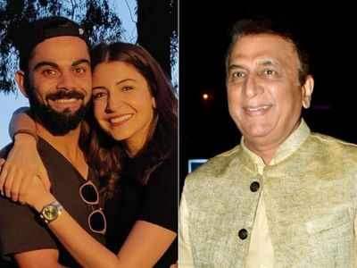 Anushka Sharma reacts to Sunil Gavaskar's comment, calls it 'distasteful'