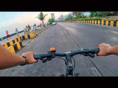 Towards a greener Mumbai