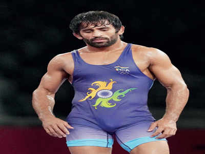 Bajrang wins bronze, Indian wrestlers match best result at Olympics with two medals