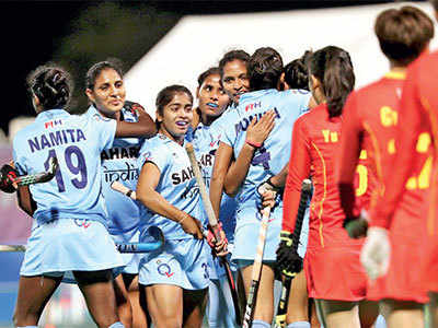 Looking Ahead: In 2018, all eyes will be on Indian women's hockey team and its coach Harendra Singh