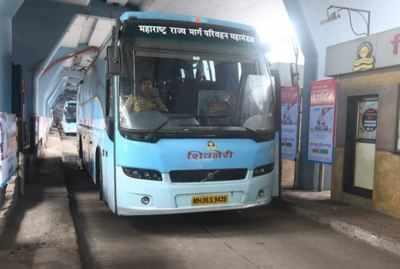 MSRTC resumes Mumbai-Pune Shivneri AC bus service after five months