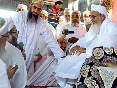 Seat reservations: Switch to Indian toilets from Western ones for health benefits, preservation of culture, says Bohra spiritual leader